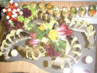 Ryba po grecku cena catering